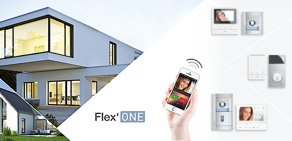 Flex'ONE Sets bei Plan E Elektrotechnik in Heilbad / Heiligenstadt